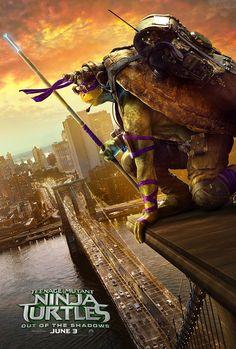Ninja Turtles 2 En Streaming Complet Regarder