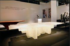 Visit Ammann Gallery at Design Miami | Design in Vogue