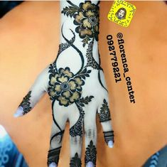 Khafif Mehndi Design, Rose Mehndi Designs, Mehndi Designs 2018, Mehndi Designs For Girls, Mehndi Design Photos, Mehndi Designs For Fingers, Dulhan Mehndi Designs, Henna Tattoo Designs, Modern Henna Designs
