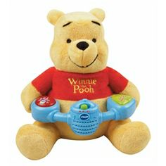 Sing and Learn Pooh Bear - VTech