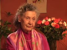 Internationally renowned Jungian analyst and writer, Marion Woodman, discusses her personal analysis with Dr. E. A. Bennet in London, England. With characteristic honesty and humour, she shares the ups and downs of her own soul's journey. This is excerpted from a series of interviews with Marlene Schiwy, produced by Principia Productions.