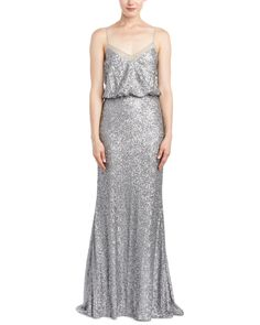 Badgley Mischka Gown is on Rue. Shop it now.