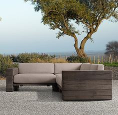Aspen Right-Arm L-Sectional