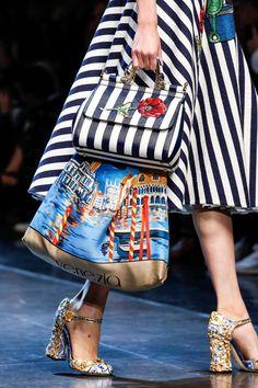 Dolce & Gabbana Primavera/Estate 2016, Womenswear - Sfilate (#23735)