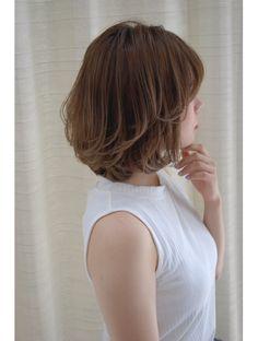 Light Brown Ombre Hair, Medium Hair Styles, Short Hair Styles, Short Hairstyles For Women, Hair Highlights, Hair Designs, Hair Lengths, Hair Inspiration, My Hair