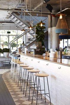 Bar Area - Coogee Pavilion