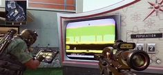 How to Find the Atari Easter Egg in the Call of Duty: Black Ops 2 Map Nuketown 2025