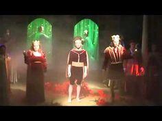 Театр студия Квадрат Зеленый Цвет Любви