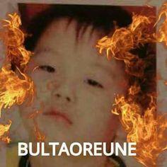 Read Bultaoreune from the story K-Pop Memes by MissJiho with 936 reads. k-pop, bigbang, bts. Memes Bts Español, Bts Meme Faces, Bts Memes Hilarious, Bts Suga, Bts Bangtan Boy, Yoonmin, K Pop, Bts Face, Bts Reactions