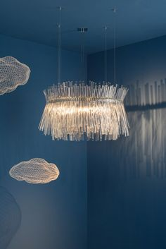 Ceiling suspended chandeliers | Chandeliers | RONDO FANO. Check it out on Architonic