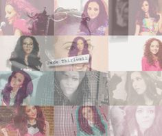 Photo of Jade                      for fans of Little Mix.