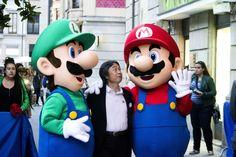 Here We Go!: The 'Super Mario Bros.' Quiz