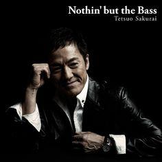 tetsuo sakurai - nothin' but the bass