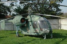 Ka-26 HuAF - Ка-26 — Википедия