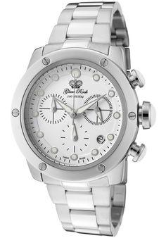 #GlamRock #watch #womanswatch Rock Watch, Beautiful Watches, Glam Rock, Casio Watch, Rolex Watches, Accessories, Woman, Women, Jewelry Accessories