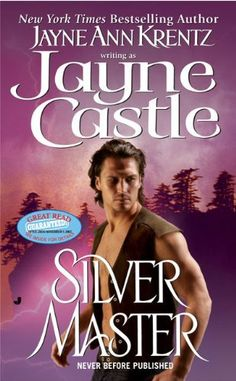 Silver Master (Ghost Hunters, Book 4) by Jayne Castle. $7.99. Author: Jayne Castle. Reading level: Ages 18 and up. Publisher: Jove (August 28, 2007)