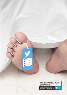 FB, Insta, Twitter, Serial Killer - DANS LE MONDE - l'ADN