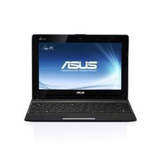 #6: ASUS X101-EU17-BK 10.1-Inch Netbook (Black)