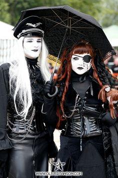Wave Gothic Treffen
