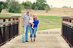 Family Photos. Copyright 2013 Kaci Fording Photography