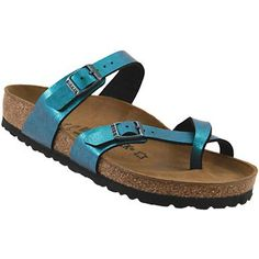8f43e15ea86b Birkenstock Mayari Flip Flop Sandals - Womens