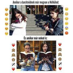 book, read, and késtél Bild We Heart It, Fangirl, Haha, My Love, Stupid, Books, Image, Life, Fan Girl
