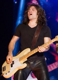 Reid Perry . The Band Perry