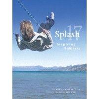 Splash 17: Sparks of Inspiration - The Best of Watercolor | NorthLightShop.com