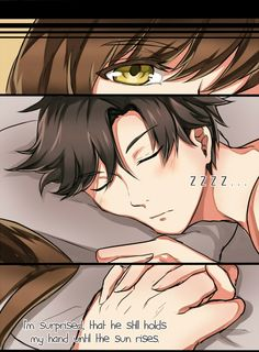 Awww❤️<<i think that jumin's is my favourite route. i just love this  dork to death <3