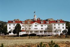 """Rm. 217   at the Stanley Hotel in Estes, CO. """"The Shinning"""" is based off this hotel."""