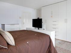 TV kast met lift max. 32 inch (82cm) - Tv meubels design tv meubelen hoogglans, zwevend of glas