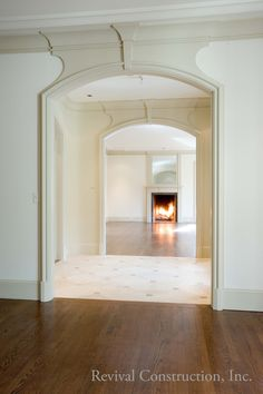 Shutze Award winning Buckhead renovation by Revival Construction, Inc. and Architect D. Stanley Dixon.