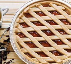 5 Νηστίσιμα γλυκά που πρέπει να δοκιμάσεις! | ediva.gr Waffles, Cooking Recipes, Pie, Treats, Breakfast, Sweet, Desserts, Food, Cakes