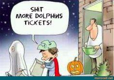 Miami Dolphins LOL