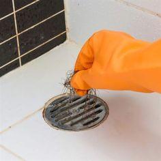 Stopp i avloppet är aldrig kul. Här är tips, knep och lösning oavsett om stoppet är i toaletten, handfatet eller i diskhon. På några sekunder är det fixat!
