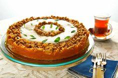 Refika'dan kabak tatlısı tarifi, Emektar kabak tatlısıRefika'nın Mutfağı