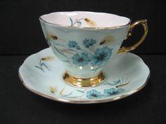 Royal Albert Teacup and Saucer   eBay