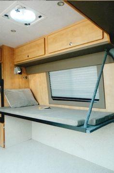 Sportsmobile Custom Camper Vans - Mobile Dogs On The Go