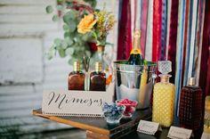 Bohemian Backyard Bridal Shower Inspiration | Green Wedding Shoes Wedding Blog | Wedding Trends for Stylish + Creative Brides