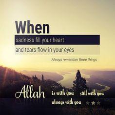 allah and islam image Islamic Qoutes, Islamic Teachings, Islamic Inspirational Quotes, Muslim Quotes, Islamic Status, Islamic Dua, Islam Muslim, Islam Quran, Islam Hadith
