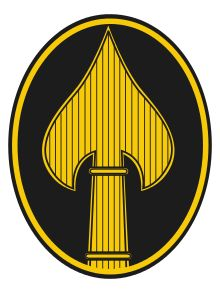 L'Office of Strategic Services (OSS, « Bureau des services stratégiques ») était une agence de renseignement du gouvernement des États-Unis. Elle a été créée le 13 juin 1942 après l'entrée en guerre des États-Unis dans la Seconde Guerre mondiale pour collecter des informations et conduire des actions « clandestines » et « non ordonnées » par d'autres organes. Elle a été démantelée à la fin de l'année 1945 pour être remplacée par la CIA.