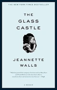 The Glass Castle ~ January 2010  The best memoir I've read to date!