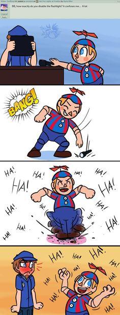 Image result for mike funny fnaf