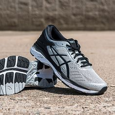 new style 985a4 7143d Enjoy the best of both worlds with the new ASICS GEL-Kayano