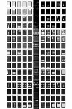 1X - Bastian Kienitz - Architecture