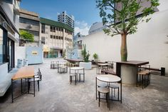CSHH Coffee | 150 Tyrwhitt Road, Singapore