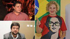 Um relatório de inteligência divulgado [pela força-tarefa da Lava-Jato] na última quinta-feira,aponta novos indícios queindicamque osítio de Atibaia pertence realmente afamília Lula da Silva C…
