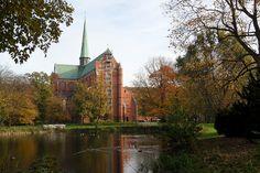 Bad Doberan by delawega, via Flickr