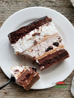 Sweets Recipes, Cake Recipes, Cooking Recipes, Romanian Desserts, Cake Decorating For Beginners, Pastry Shop, Mousse Cake, Something Sweet, Cake Cookies