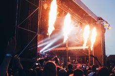 © Borke Berlin Dienstag, 28.06., 21.20 Uhr – Spandau, Zitadelle: Editors on Fire.